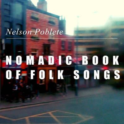 Nomadic Book of Folk Songs. Album 2019